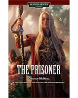 The Prisoner (eBook)
