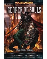 Reaper of Souls: Book 3