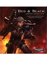 Red & Black (Audio drama)