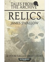 Tales from the Archive: Relics (eBook)