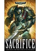 Sacrifice (ebook)