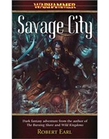 Savage City