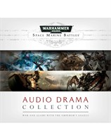 Space Marine Battles: The Audio Dramas