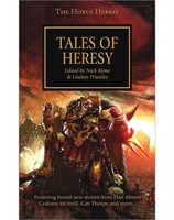 Book 10: Tales of Heresy (Paperback)