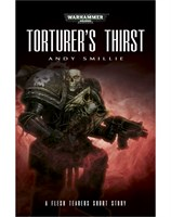 Torturer's Thirst (eBook)