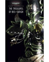 Treasures of Biel-Tanigh, The (eBook)