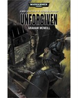 Unforgiven (eBook)