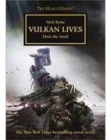 Vulkan Lives: Book 26