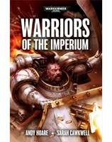Warriors of the Imperium