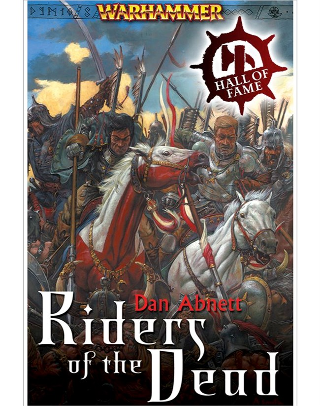 Black library riders of the dead ebook riders of the dead fandeluxe Document