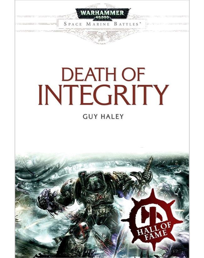 Black Library - The Death of Integrity (eBook)