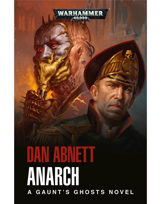 Image result for Anarch 40k