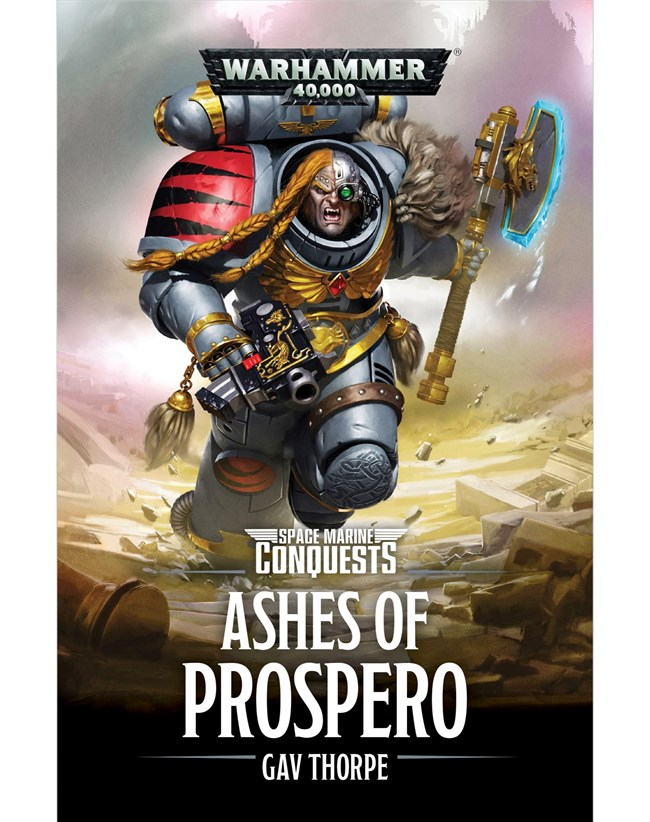 Image result for ashes of prospero