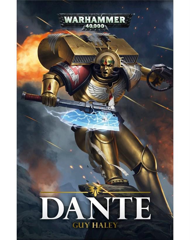 57b08d0b2eaa Black Library - Dante (eBook)