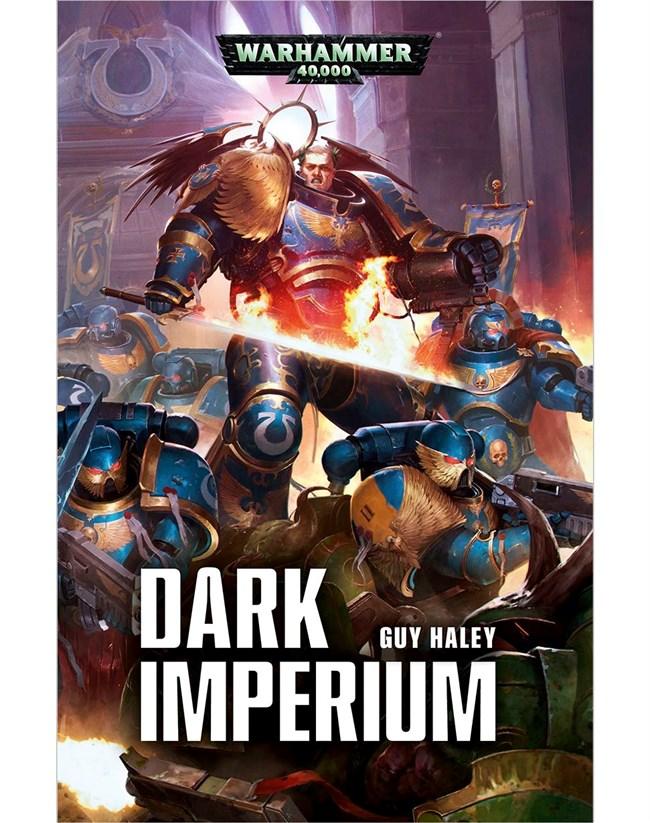 Black Library - Dark Imperium (eBook)