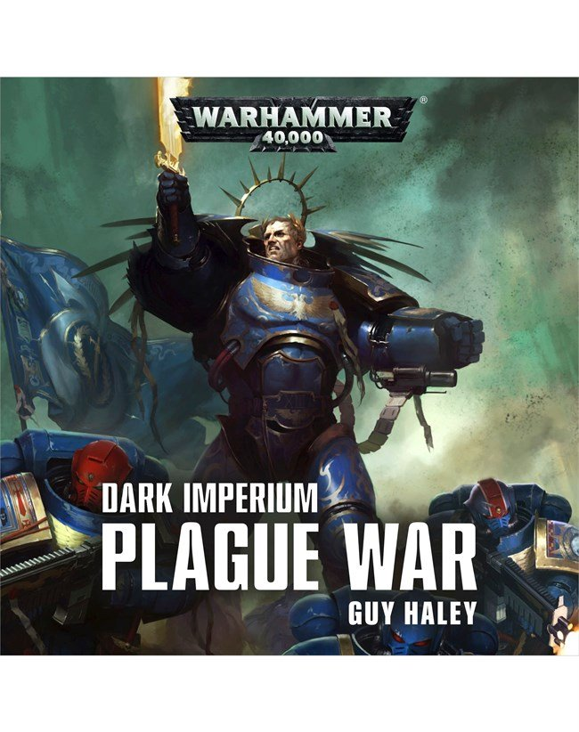 Plague War - Guy Haley