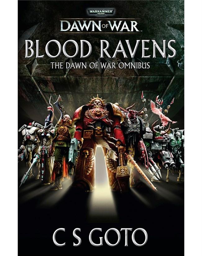 Black library dawn of war omnibus ebook blood ravens the dawn of war omnibus fandeluxe Ebook collections