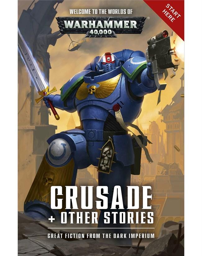 Black Library - Crusade (ebook)