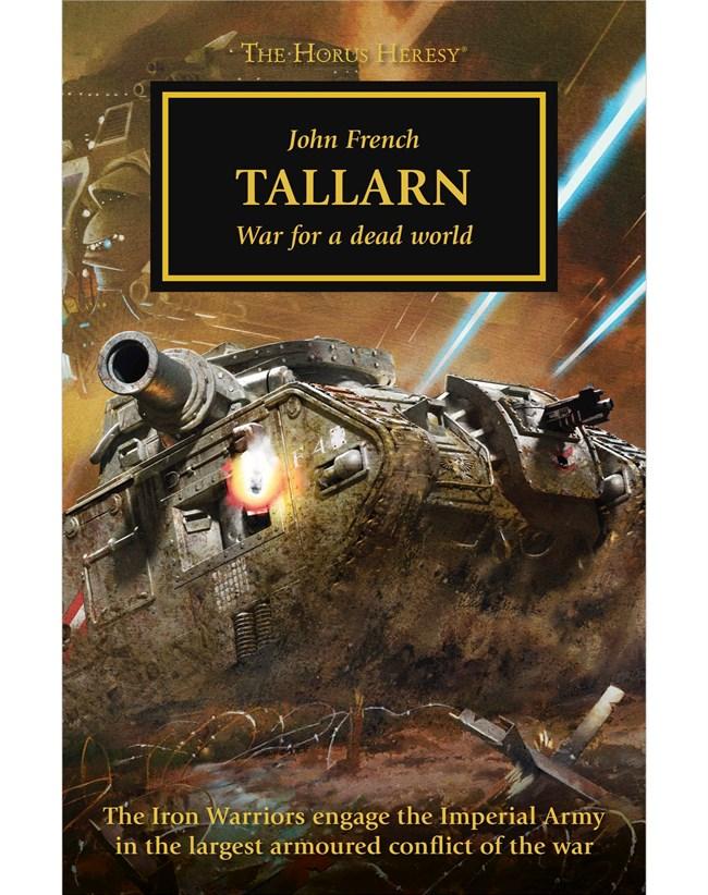 Tallarn Ironclad Epub
