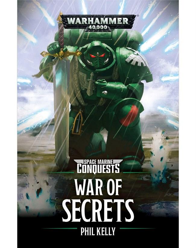 Black Library - War of Secrets (eBook)