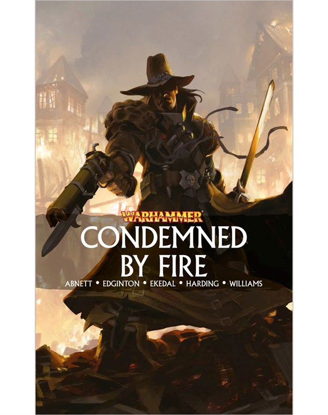 Black library warhammer chronicles fandeluxe Image collections