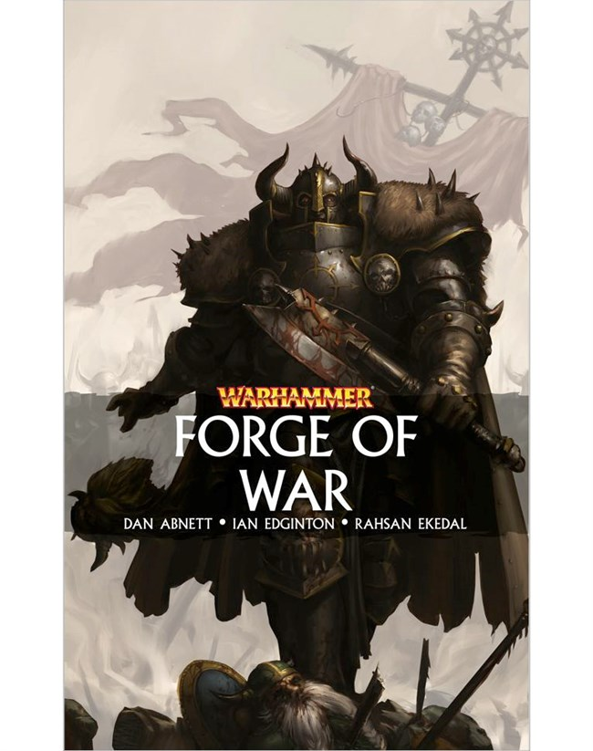 Black library warhammer chronicles forge of war fandeluxe Image collections