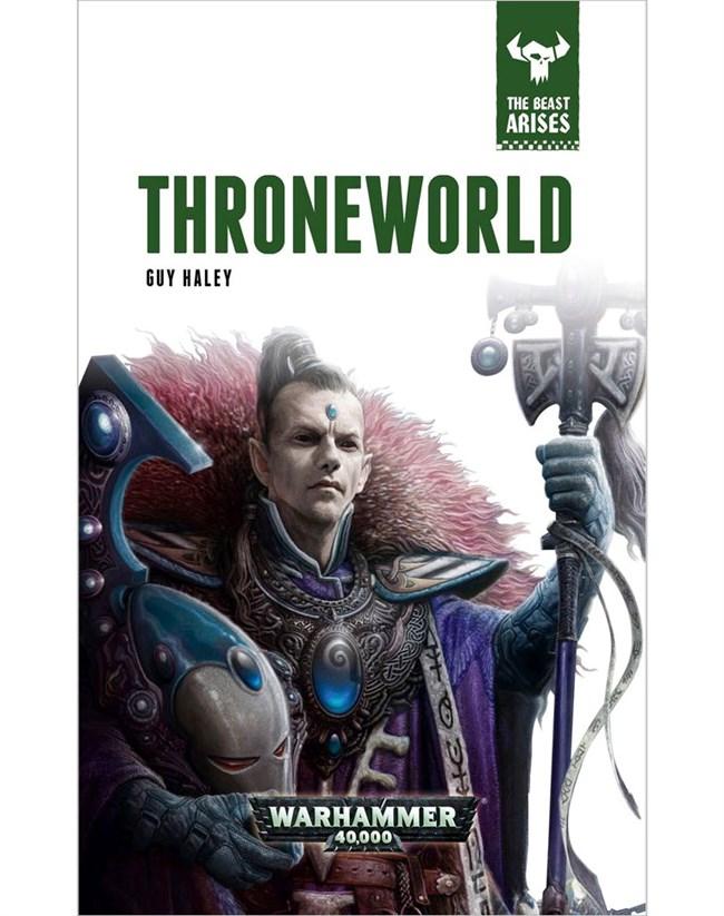 Black Library - Throneworld