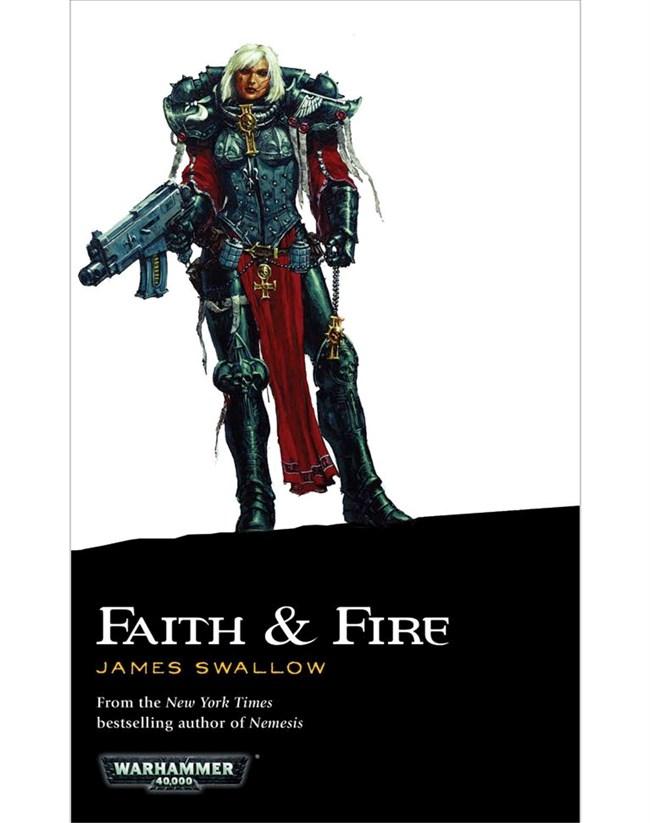 Faith by Fire