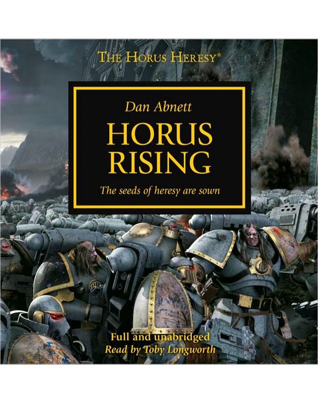 horus heresy audiobook bittorrent