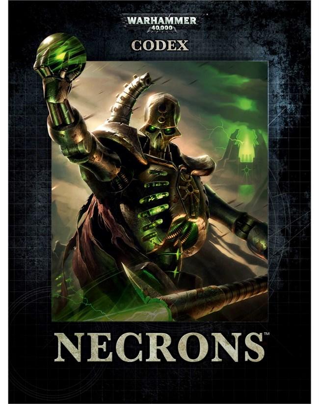 Necron codex pdf 2015 toys