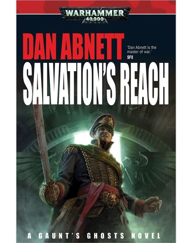warhammer books abnett dan 40k