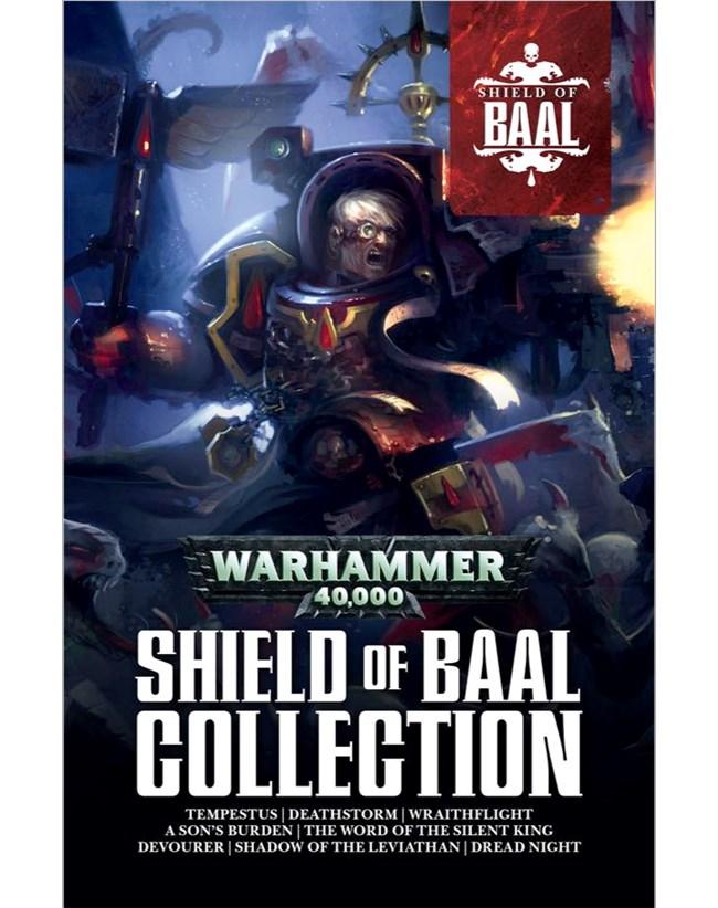 Black Library - The Devastation of Baal (eBook)