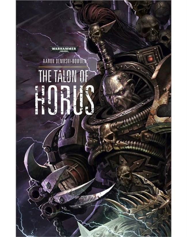 Black Library - The Talon of Horus (eBook)