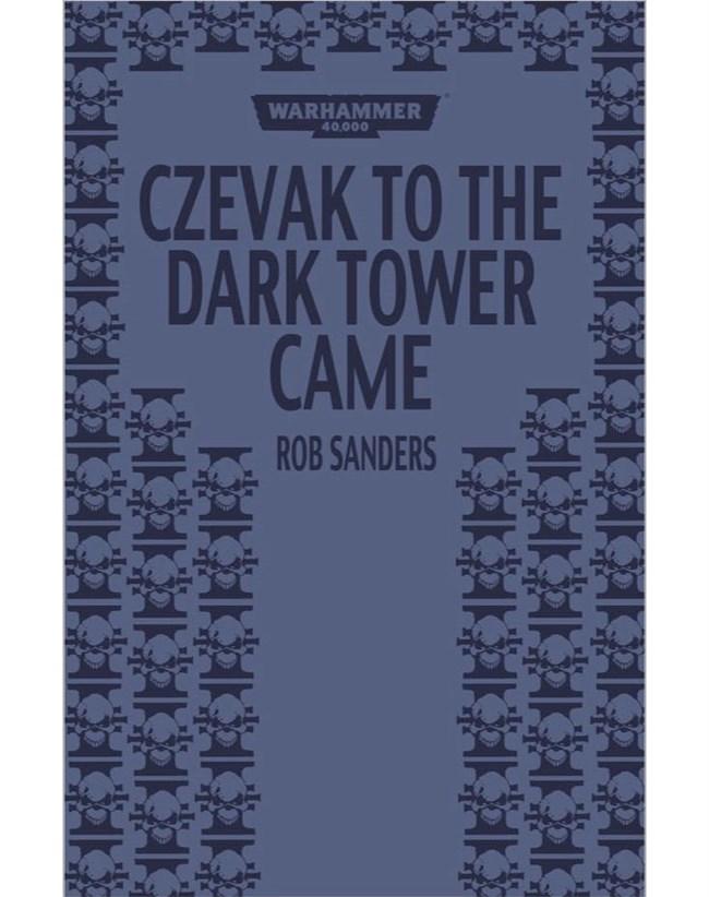 The Dark Tower Ebook