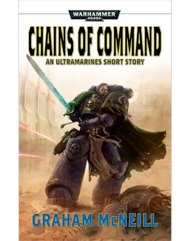 Black library chains of command ebook chains of command fandeluxe Ebook collections