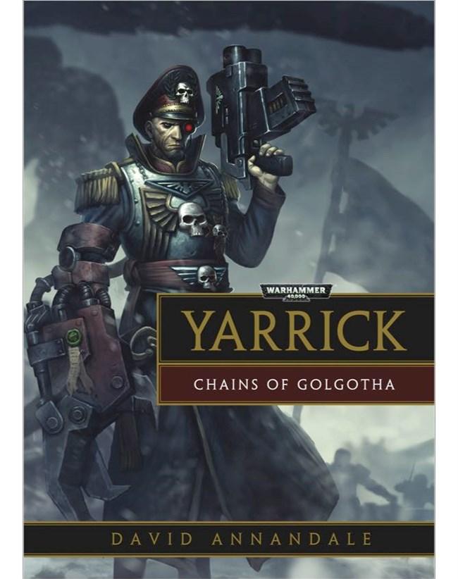 Black library yarrick chains of golgotha ebook chains of golgotha fandeluxe Ebook collections