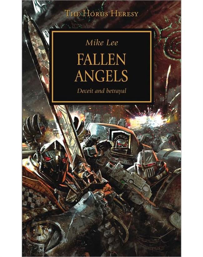 Black Library - Fallen Angels (eBook)