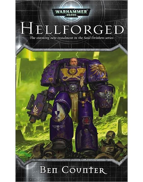 Hellforged