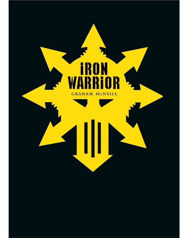 Black library iron warrior ebook iron warrior fandeluxe Epub