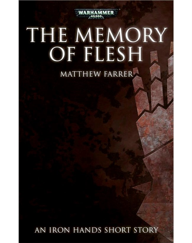 black library memory of flesh the ebook