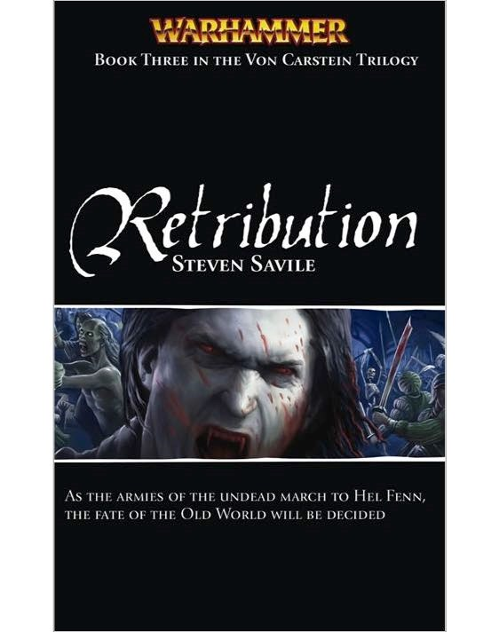 Black library retribution ebook retribution fandeluxe Document
