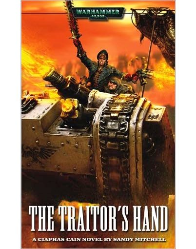 Black library the traitors hand ebook the traitors hand fandeluxe Ebook collections