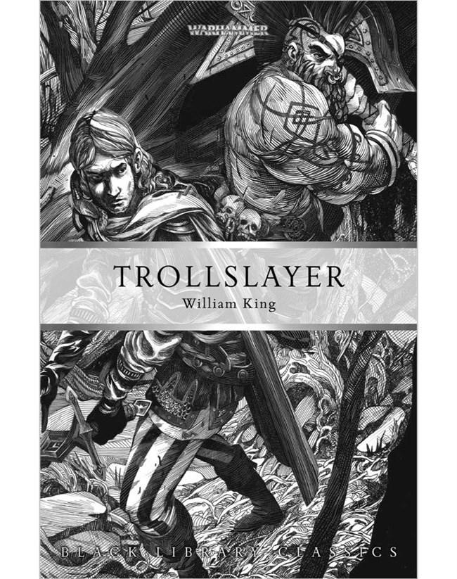 Black library trollslayer ebook warhammer community trollslayer fandeluxe Image collections