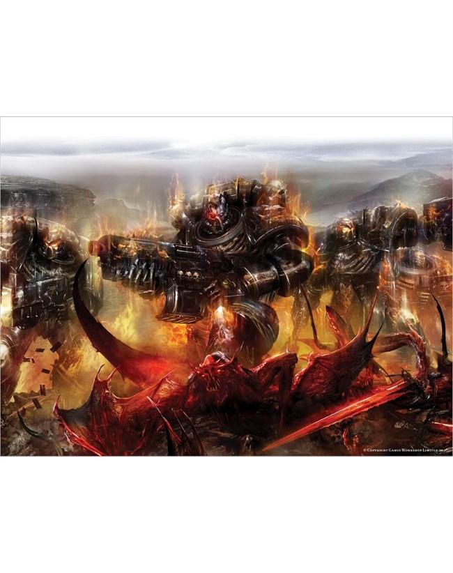 Legion Of Theed Wallpaper